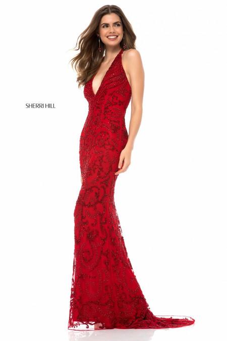 b73bb361e9 Sherri Hill 51749 Dress