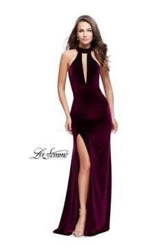 La Femme 25292 Prom Dress
