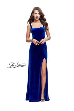 La Femme Prom Dress 25375.