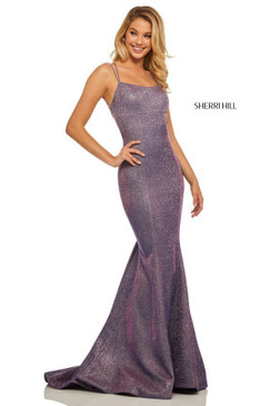 Sherri Hill 52614 Mermaid Dress