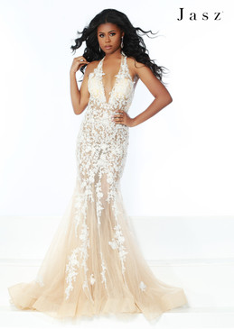 Jasz Couture 6401 Prom Dress