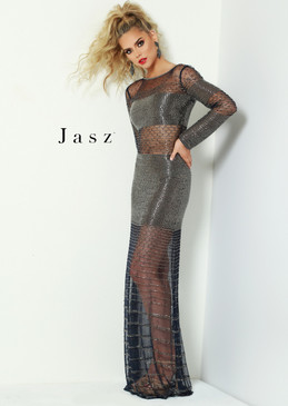 Jasz Couture 6410 Dress