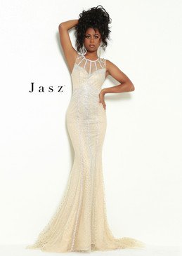 Jasz Couture 6466 Dress