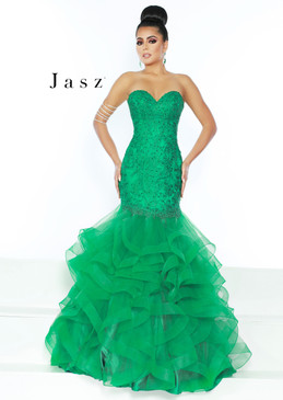 Jasz Couture 6471 Dress