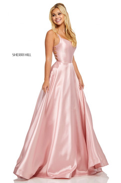 Sherri Hill 52715 Ballgown Dress
