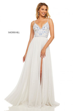 Sherri Hill 52450 Dress