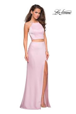 La Femme 26926 Dress