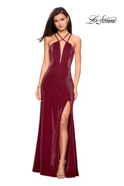 La Femme 26963 Dress