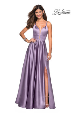 La Femme 26994 Long Prom Dress
