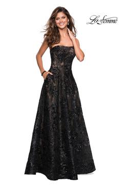 La Femme 27164 Prom Dress
