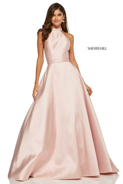 Sherri Hill 52573 Ballgown Dress