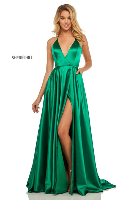 37b124aea93 Sherri Hill 52921 Dress