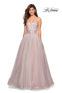 La Femme 27475 Dress