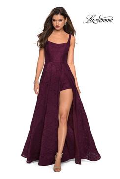 La Femme 27476 Dress