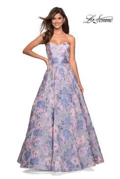 La Femme 27507 Dress