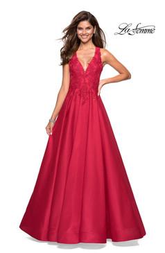 La Femme 27529 Dress