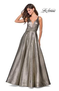 La Femme 27532 Dress