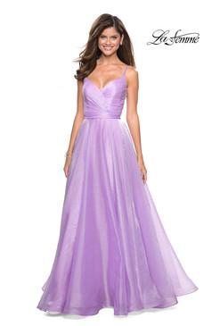La Femme 27616 Dress