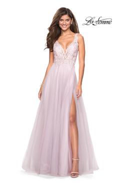 La Femme 27621 Dress