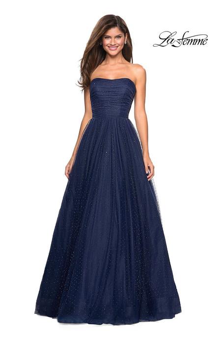 879418fe8d38 La Femme 27630 Dress | Onlineformals.com