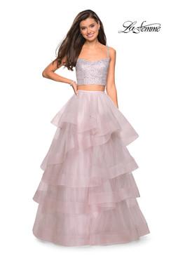 La Femme 27716 Dress