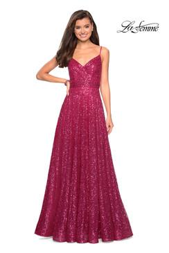 La Femme 27747 Dress