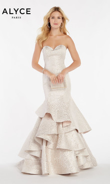 Alyce Paris 60338 Dress