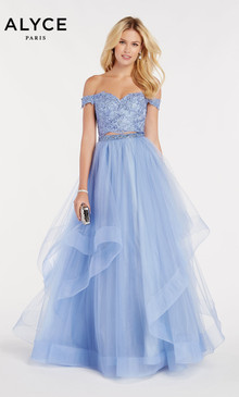Alyce Paris 60373 Dress