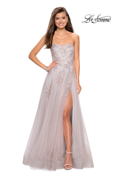 La Femme 27803 Dress