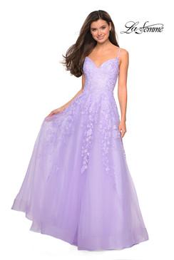 La Femme 27819 Dress