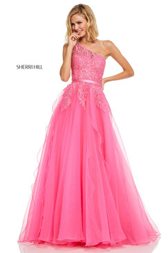 Sherri Hill 52736 Dress