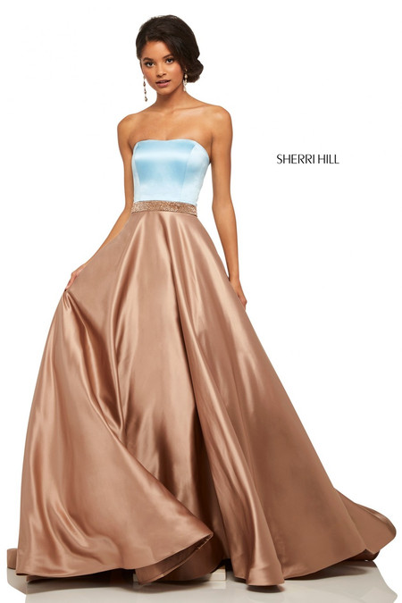 b1a56d9882a Sherri Hill 52776 Dress