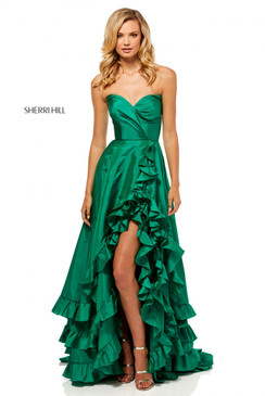 Sherri Hill 52605 Dress