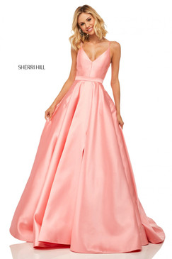 Sherri Hill 52821 Ballgown Dress