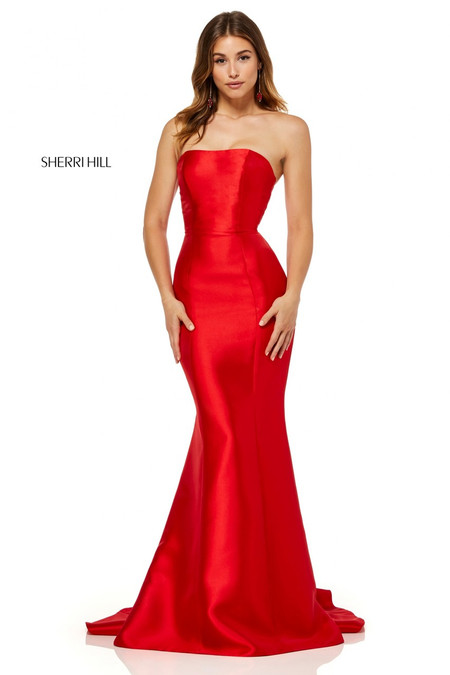 92f9c5e72c7 Sherri Hill 52485 Dress