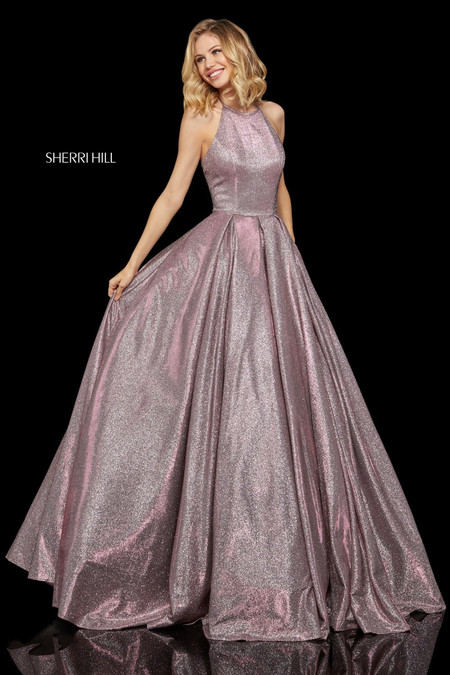 ff11a4affe5 Sherri Hill 52964 Dress