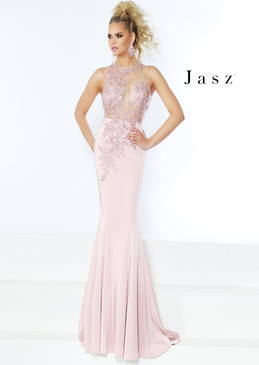 Jasz Couture 6215 prom dress