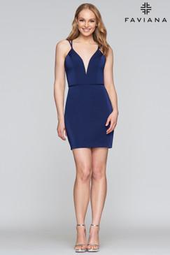 Faviana S10358 Dress
