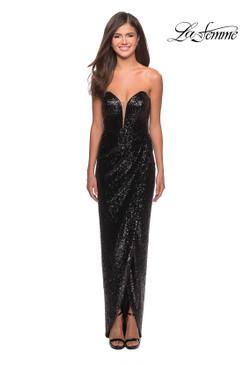 La Femme 28180 dress