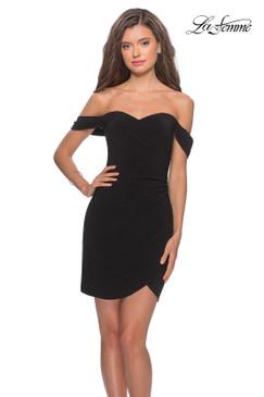La Femme 28193 dress