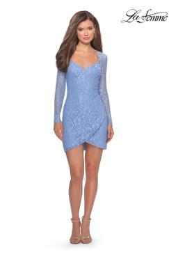 La Femme 28232 Dress