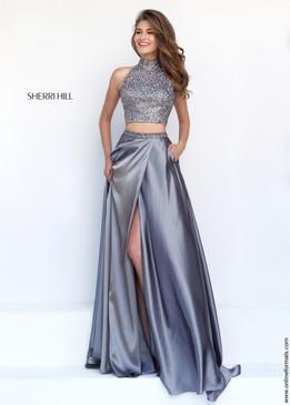 Sherri Hill 11330 dress