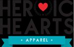 Heroic Hearts Apparel