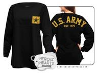 U.S. Army Varsity Jersey