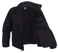 Lightweight Conceal Carry Jacket