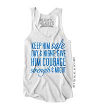 Keep Him Safe Shirt