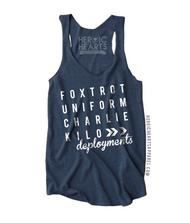 Foxtrot Uniform Charlie Kilo Deployments Shirt