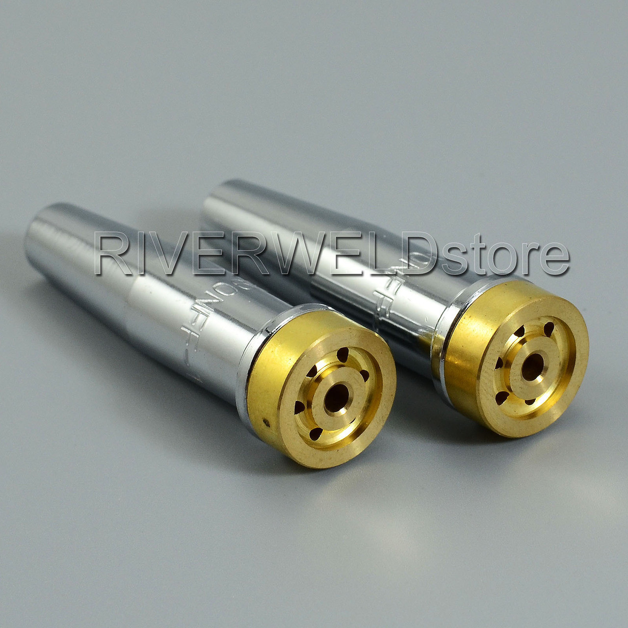 Natural Gas Cutting Tip 6290NFF-5 For Torch 2pcs Propane