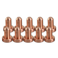 9-8207 Plasma Tip 40Amp Drag OTD Fit Thermal Dynamics SL60/SL100 Plasma Cutter Torch 10pk