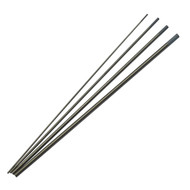 "2% Ceriated WC20 TIG Tungsten Electrode Assorted Size .040""-1/16""-3/32""-1/8"" 4pcs"